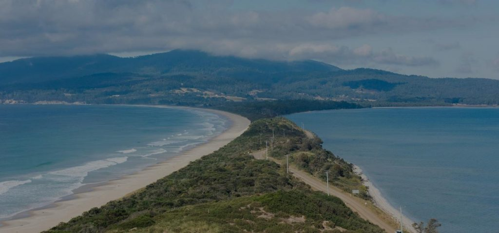 How to Get Around Tasmania without a Car