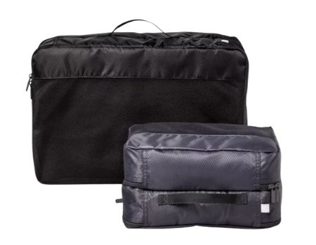 Target Double Sided Packing Cubes