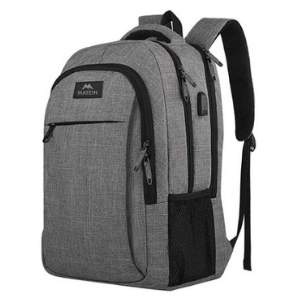 Matein Water-resistant Anti-theft Travel Backpack