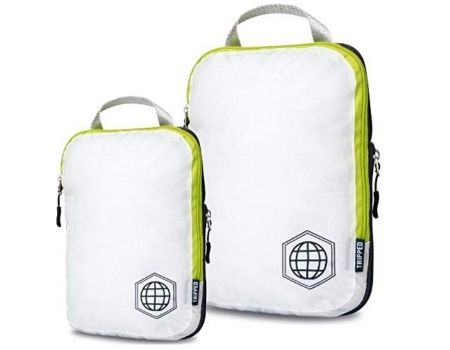 Tripped Compression Packing Cubes