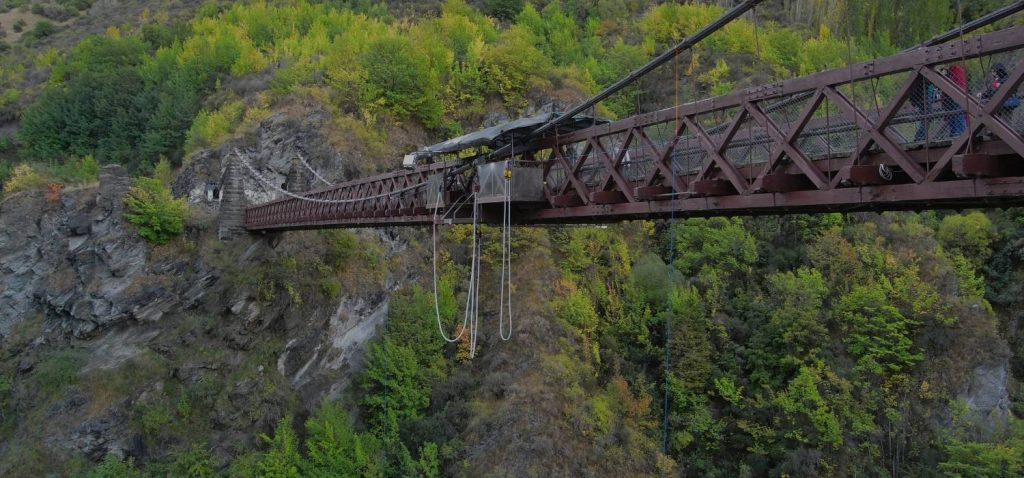 Complete Guide to Bungy Jumping in New Zealand