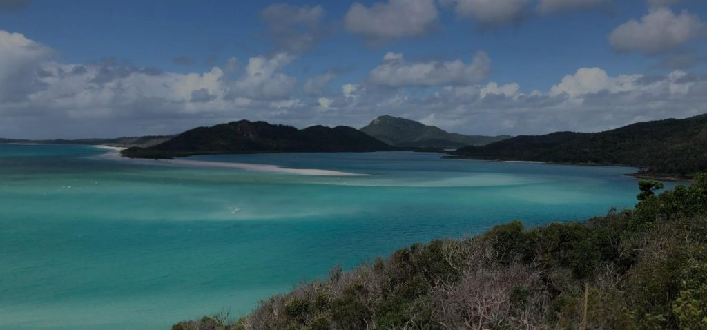 What to do at the Whitsunday Islands