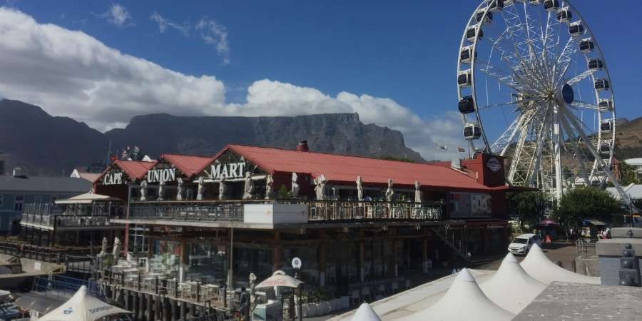 Is Cape Town Safe for Solo Travellers?