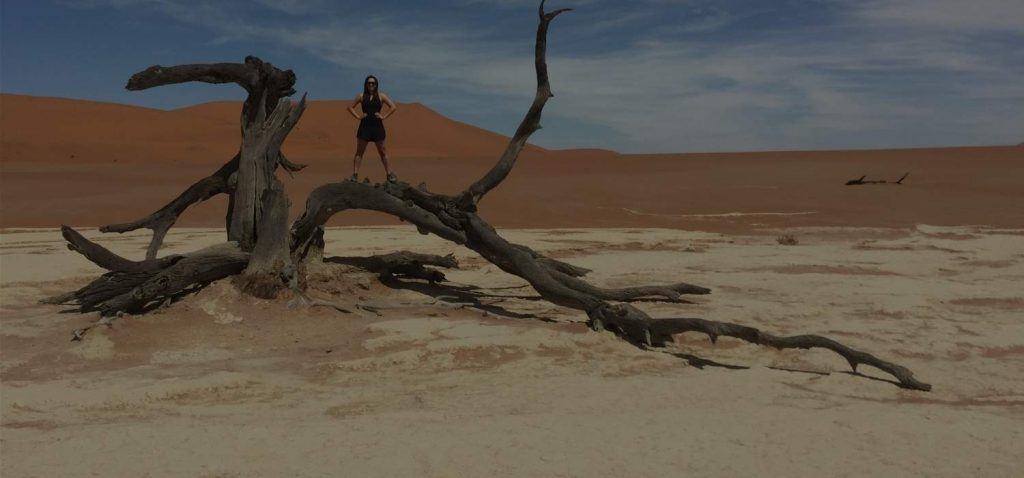 Travelling Solo in Namibia, Africa