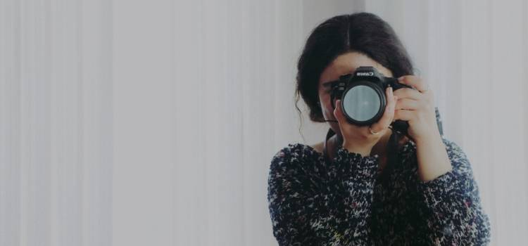Photography tips when travelling solo