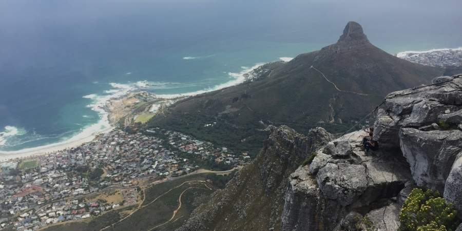 Lions Head - South Africa