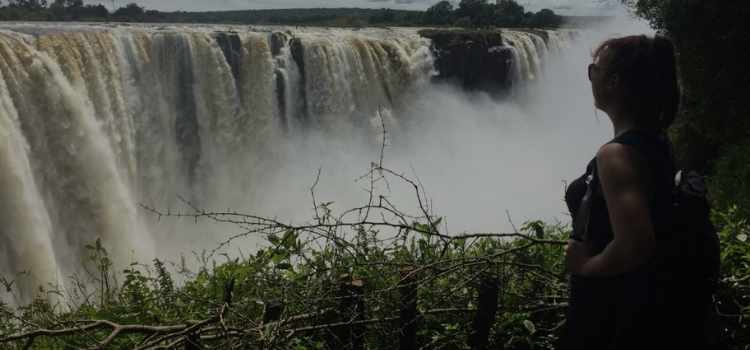 Top 7 things to do in Zambia - Victoria Falls