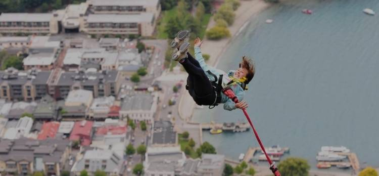 A Beginners Guide to Bungy Jumping in Australia