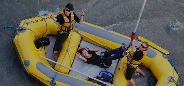 A Beginner's Guide to Bungee Jumping in Australia
