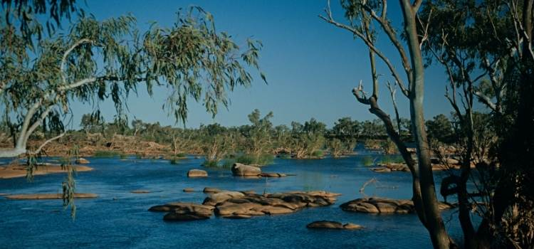 White Water Rafting locations in Australia