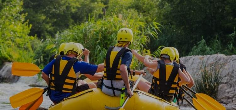 The Best places to go white water rafting in Australia
