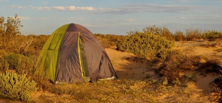 Best Camping Western Australia - Top Tips for Campers