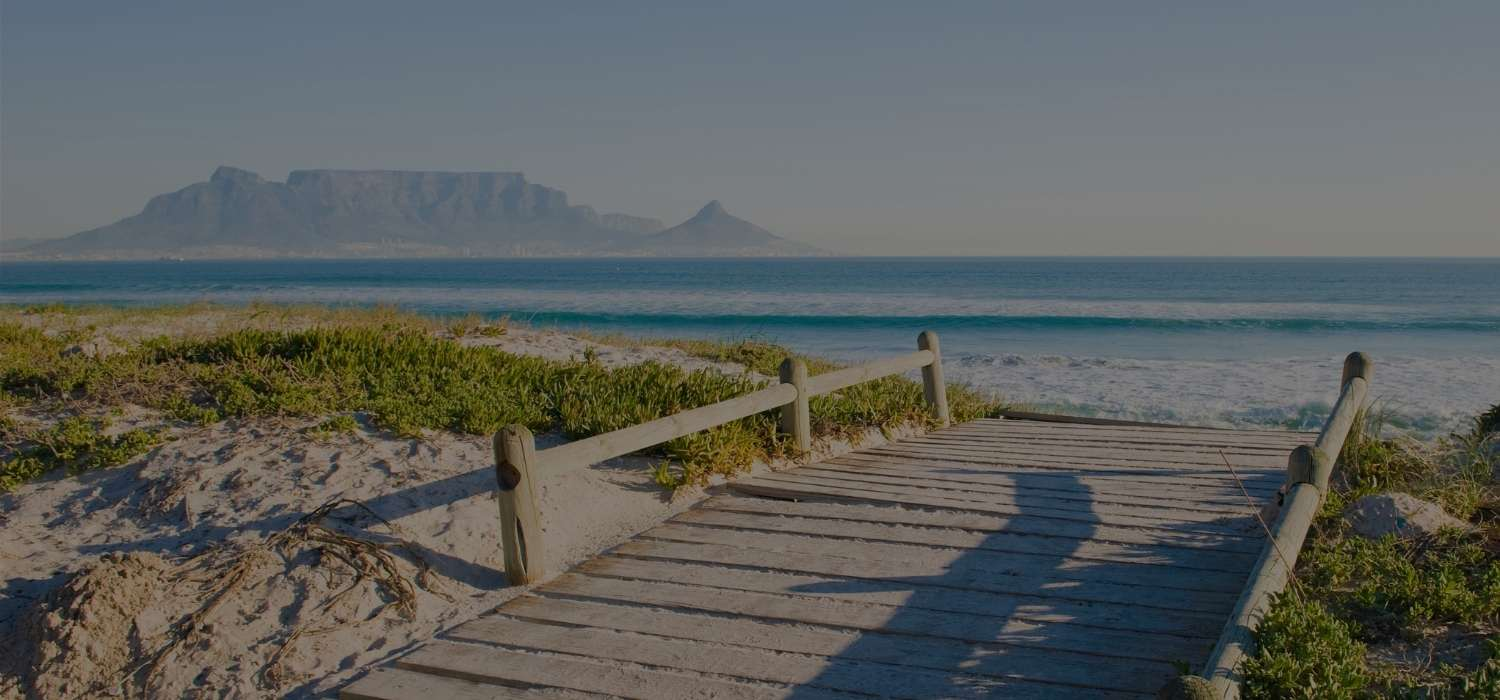 Cape Town budget travel: Top tips from The Naked Traveller
